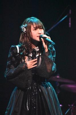 明石奈津子さん(NMB48)