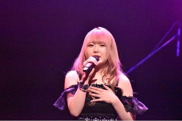 白雪希明さん(SKE48)