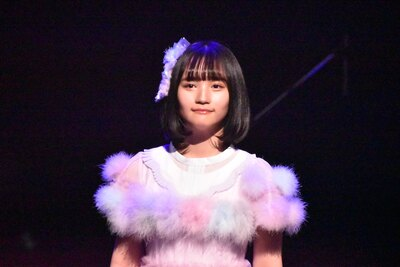矢作萌夏さん(AKB48)