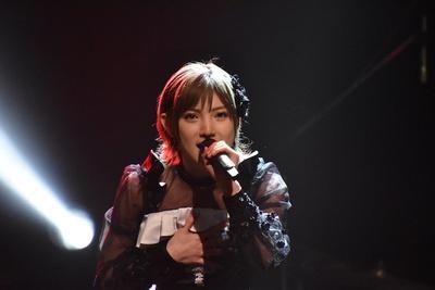 岡田奈々さん(AKB48/STU48)