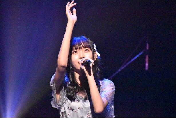 野島樺乃さん(SKE48)