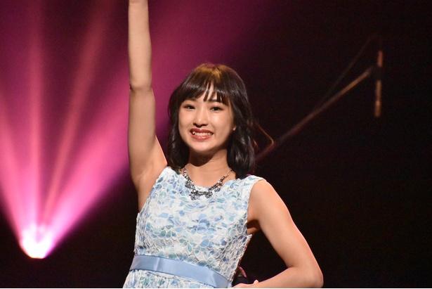 歌田初夏さん(AKB48)