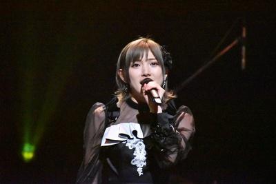 3位の岡田奈々さん(AKB48/STU48)