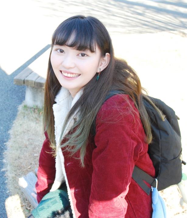 不連続サスペンスドラマ「毒ノ華」の第三話「切リ華」の、メインキャストに抜擢された志城璃磨