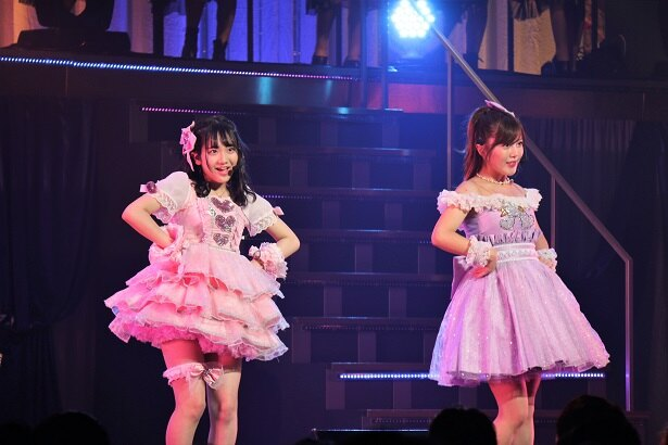 「AKB48 チームA単独コンサート~美しき者たち~」の様子(9)
