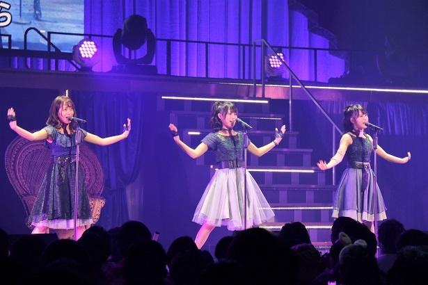 「AKB48 チームA単独コンサート~美しき者たち~」の様子(13)