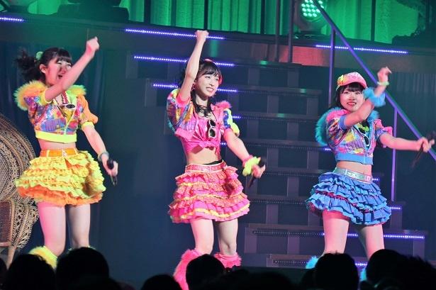 「AKB48 チームA単独コンサート~美しき者たち~」の様子(15)
