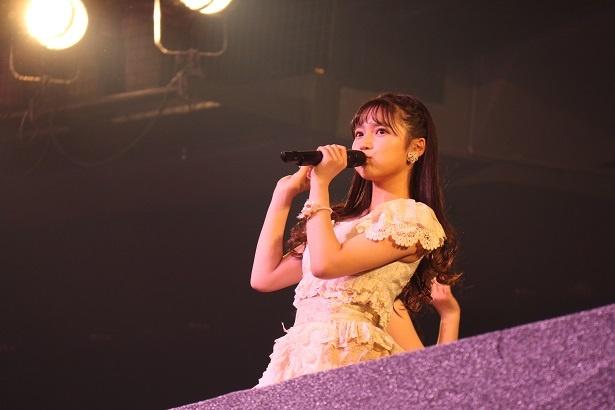 「AKB48 チームA単独コンサート~美しき者たち~」の様子(17)