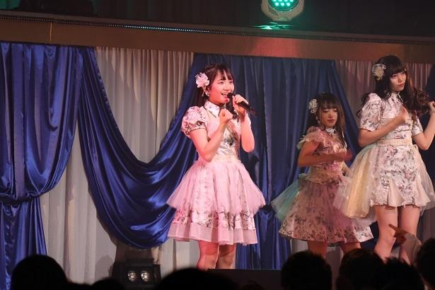 「AKB48 チームA単独コンサート~美しき者たち~」の様子(26)