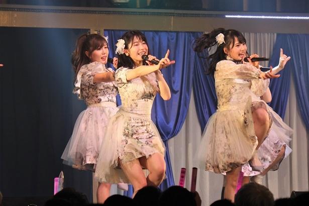 「AKB48 チームA単独コンサート~美しき者たち~」の様子(27)