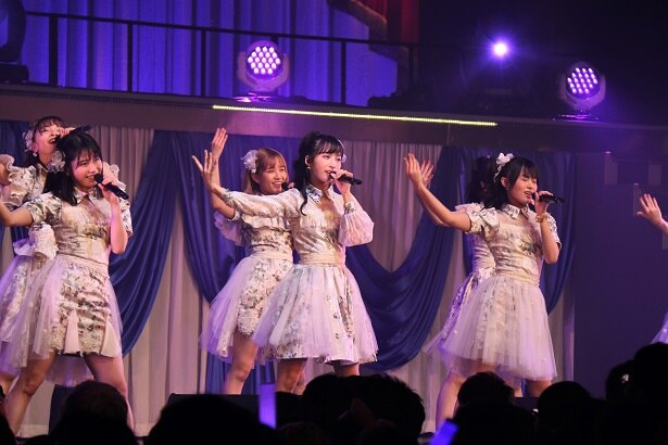「AKB48 チームA単独コンサート~美しき者たち~」の様子(31)