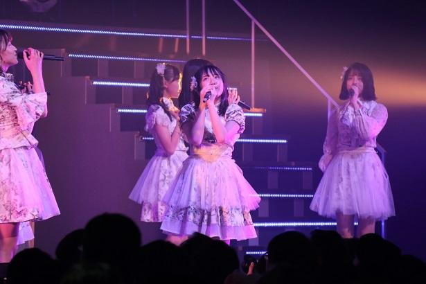 「AKB48 チームA単独コンサート~美しき者たち~」の様子(32)