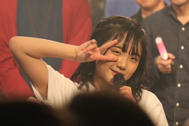 「AKB48 チームA単独コンサート~美しき者たち~」の様子(36)