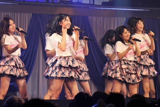 「AKB48 チームA単独コンサート~美しき者たち~」の様子(37)