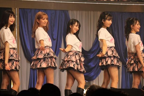 「AKB48 チームA単独コンサート~美しき者たち~」の様子(38)