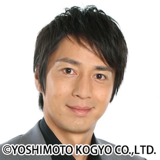 個性派キャラクターのコニータをテンション高めで好演した徳井義実