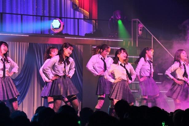 「AKB48 チームK単独コンサート~チームKのKってなんのK?~」の様子(2)
