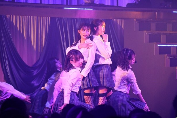 「AKB48 チームK単独コンサート~チームKのKってなんのK?~」の様子(3)