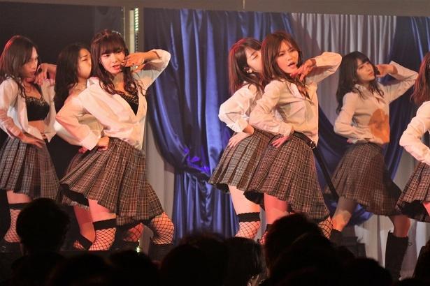 「AKB48 チームK単独コンサート~チームKのKってなんのK?~」の様子(4)