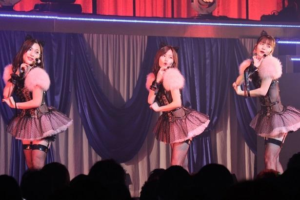 「AKB48 チームK単独コンサート~チームKのKってなんのK?~」の様子(10)