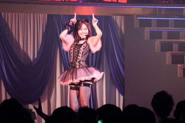 「AKB48 チームK単独コンサート~チームKのKってなんのK?~」の様子(11)