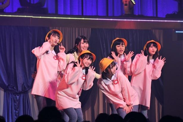 「AKB48 チームK単独コンサート~チームKのKってなんのK?~」の様子(15)