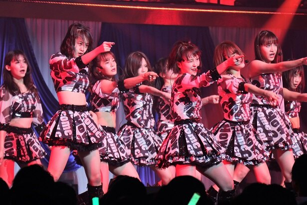 「AKB48 チームK単独コンサート~チームKのKってなんのK?~」の様子(16)