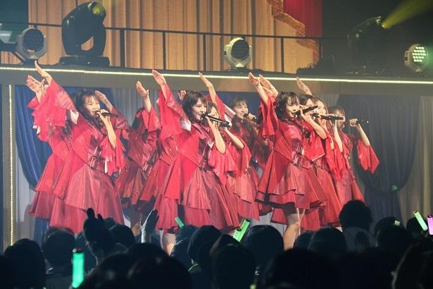 「AKB48 チームK単独コンサート~チームKのKってなんのK?~」の様子(19)