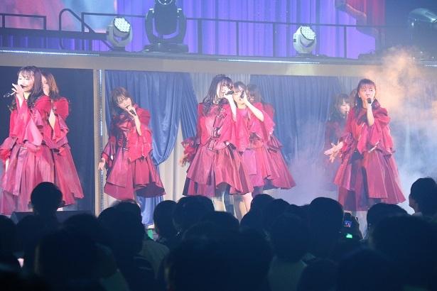 「AKB48 チームK単独コンサート~チームKのKってなんのK?~」の様子(22)