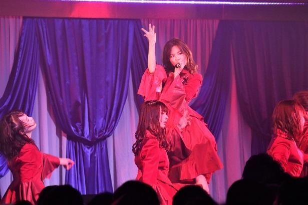「AKB48 チームK単独コンサート~チームKのKってなんのK?~」の様子(24)