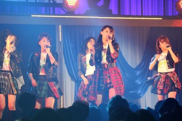 「AKB48 チームK単独コンサート~チームKのKってなんのK?~」の様子(26)