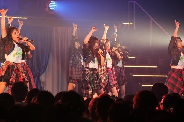 「AKB48 チームK単独コンサート~チームKのKってなんのK?~」の様子(27)