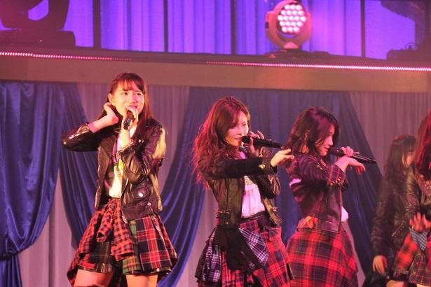 「AKB48 チームK単独コンサート~チームKのKってなんのK?~」の様子(28)