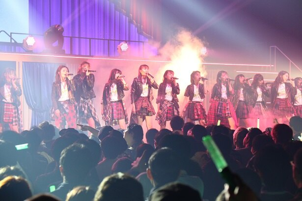 「AKB48 チームK単独コンサート~チームKのKってなんのK?~」の様子(29)