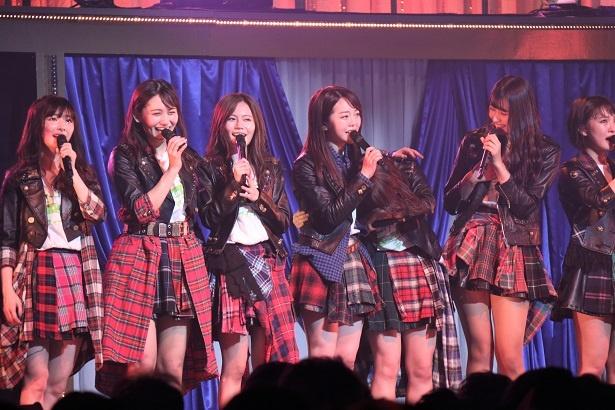 「AKB48 チームK単独コンサート~チームKのKってなんのK?~」の様子(33)