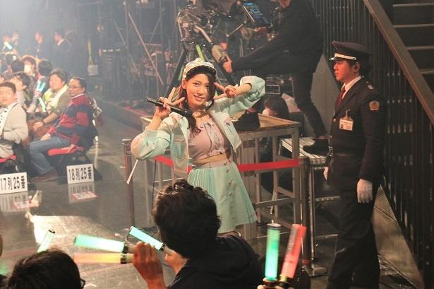 「AKB48 チームK単独コンサート~チームKのKってなんのK?~」の様子(36)