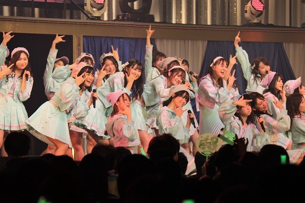 「AKB48 チームK単独コンサート~チームKのKってなんのK?~」の様子(38)