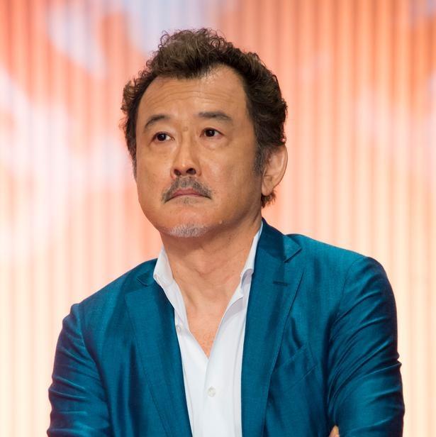 「嵐にしやがれ」に出演した吉田鋼太郎
