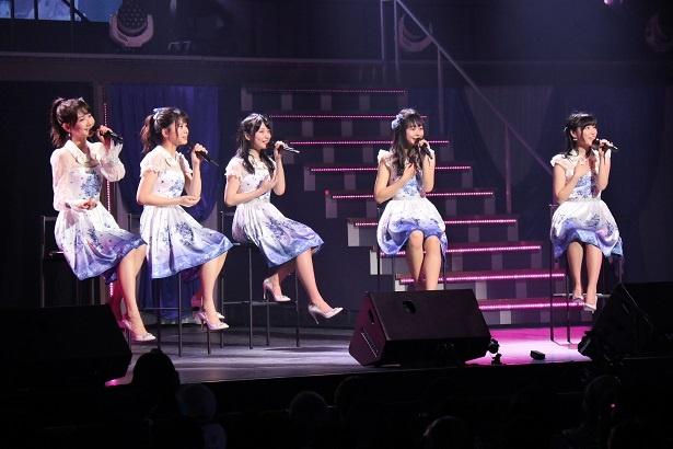 「AKB48 チームB単独コンサート~女神は可愛いだけじゃない~」の様子(16)