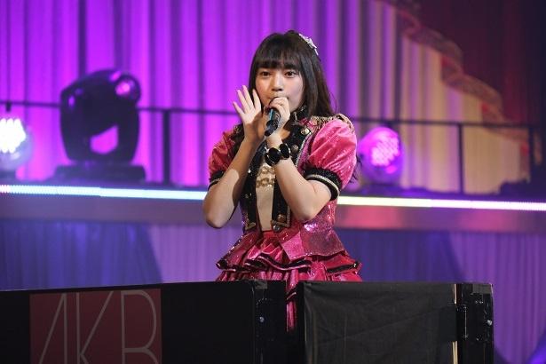 「AKB48 チームB単独コンサート~女神は可愛いだけじゃない~」の様子(22)