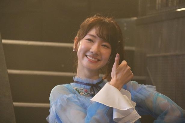 「AKB48 チームB単独コンサート~女神は可愛いだけじゃない~」の様子(36)