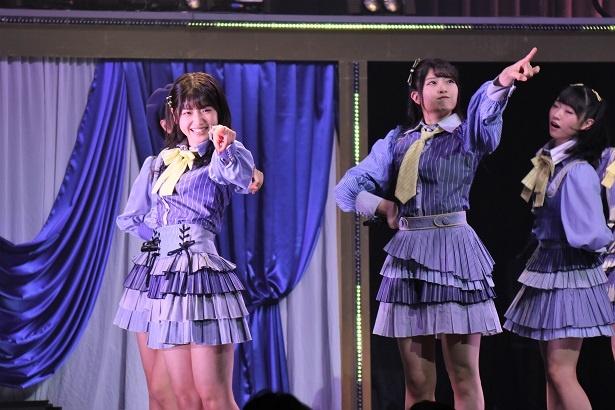 「AKB48 チーム4単独コンサート~友達ができた~」の様子(3)