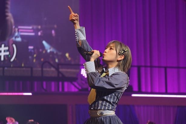 「AKB48 チーム4単独コンサート~友達ができた~」の様子(5)