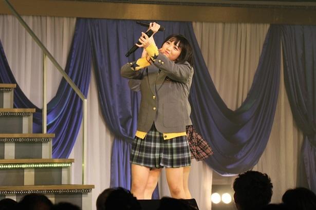 「AKB48 チーム4単独コンサート~友達ができた~」の様子(8)