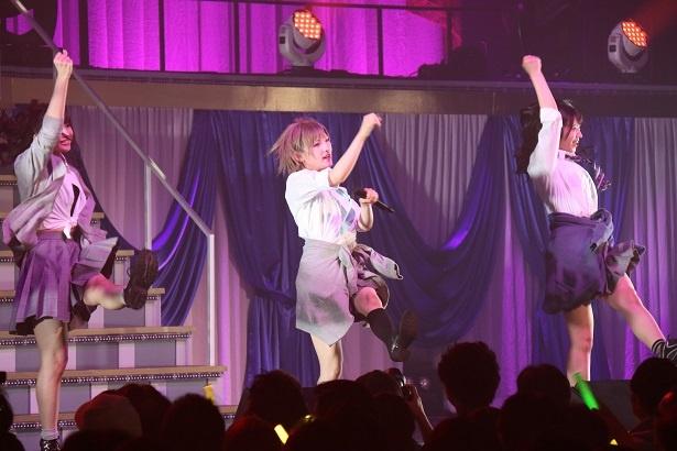 「AKB48 チーム4単独コンサート~友達ができた~」の様子(9)