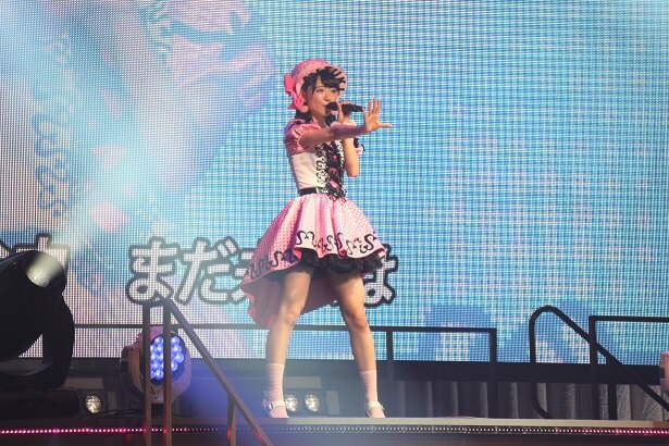 「AKB48 チーム4単独コンサート~友達ができた~」の様子(16)