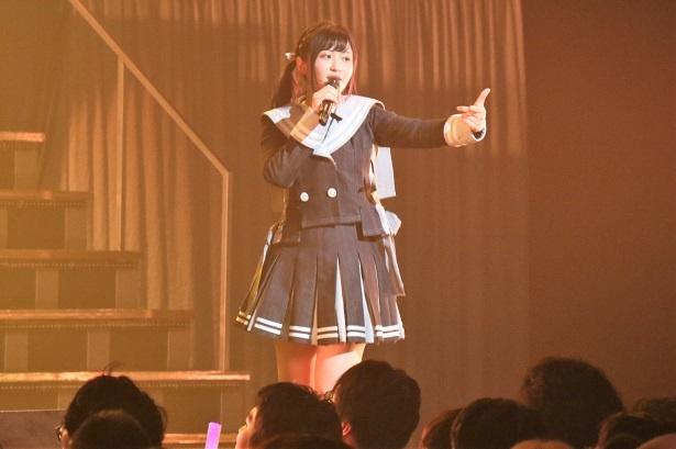 「AKB48 チーム4単独コンサート~友達ができた~」の様子(18)