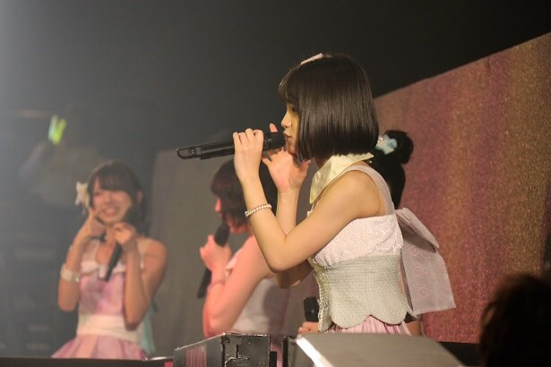 「AKB48 チーム4単独コンサート~友達ができた~」の様子(22)