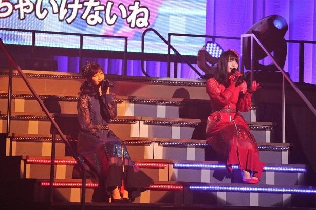 「AKB48 チーム4単独コンサート~友達ができた~」の様子(23)