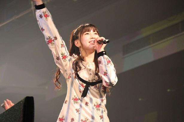 「AKB48 チーム4単独コンサート~友達ができた~」の様子(24)